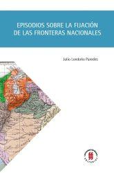 Episodios sobre la fijación de las fronteras nacionales