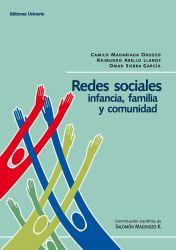 Redes sociales: infancia, familia y comunidad