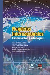 Negocios internacionales. Fundamentos y estrategias