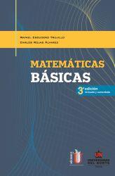 Matemáticas básicas 3a. Ed