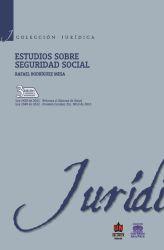 Estudios sobre seguridad social 3a. Ed
