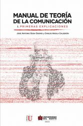 Manual de teoría de la comunicación.