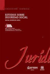 Estudios sobre seguridad social 4 Ed