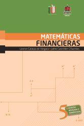 Matemáticas financieras 5a. Ed