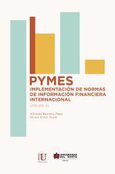 PYMES: implementación de normas de información financiera internacional