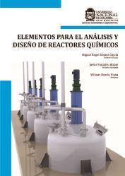 Elementos para el análisis y diseño de reactores químicos