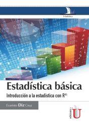 Estadística básica. Introducción a la estadística con R