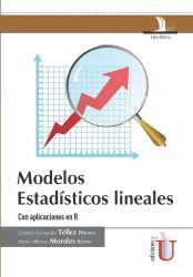 Modelos Estadísticos lineales con aplicaciones en R