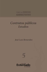 Contratos públicos Estudios