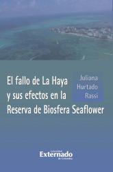 El fallo de La Haya y sus efectos en la Reserva de Biosfera Seaflower