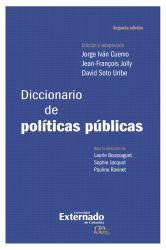 Diccionario de políticas públicas. 2a edición