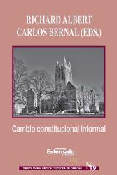 Cambio constitucional informal