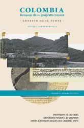 Colombia: Bosquejo de su geograf