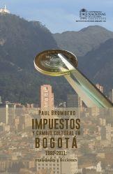 Impuestos y cambio cultural en Bogotá, 1992-2011