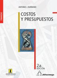 Costos y presupuestos. Segunda edición