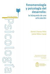 Fenomenología y psicología del desarrollo. La búsqueda de una articulación