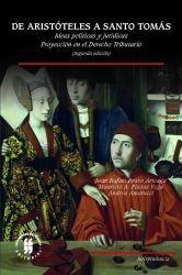 De Aristóteles a Santo Tomás. Segunda edición