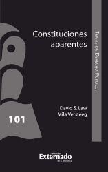 Constituciones aparentes