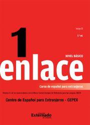 Enlace 1: Curso de español para extranjeros (Nivel básico). Comunicación Panhispánica al Alcance del Mundo