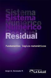 Sistema numérico residual. Fundamentos lógico-matemáticos