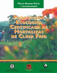 Producción ecológica certificada de hortalizas de clima frío