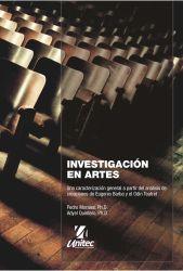 Investigación en artes. Una caracterización general a partir del análisis de creaciones de Eugenio Barba y el Odin Teatret