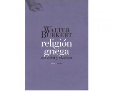 Religión griega, arcaica y clásica