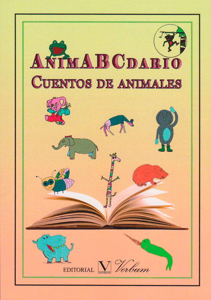 Animabcdario cuentos de animales