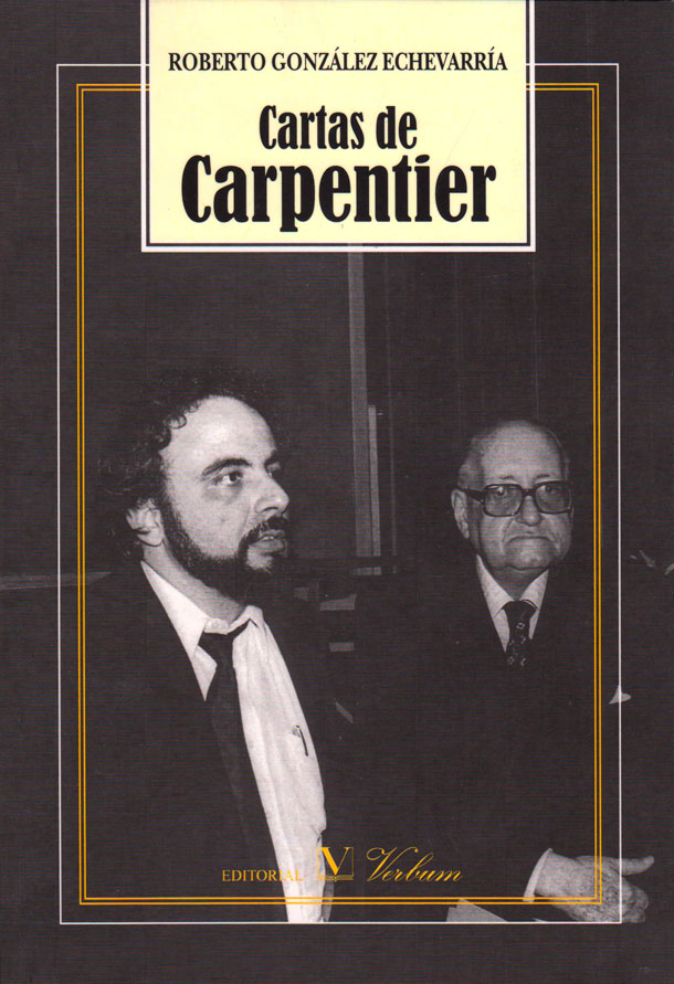 Cartas de carpentier
