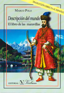 Descripción del mundo el libro de las maravillas
