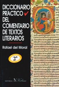 Diccionario practico del comentario de textos literarios