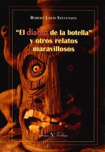 """""""El diablo de la botella """" y otros relatos maravillosos"""