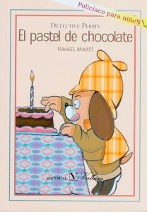 Detective perrín: El pastel de chocolate