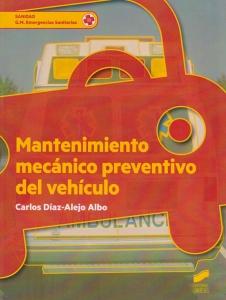 Mantenimiento Mecánico Preventivo del Vehículo