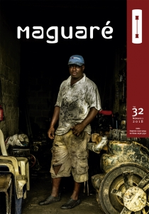 Revista Maguaré. Vol.32. N°1