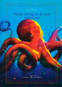Veinte mil lenguas de viaje submarino
