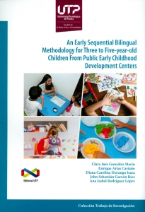An early Sequential Bilingual Methodology for Three to Five-year-old Children From Public Early Childhood Development Centers