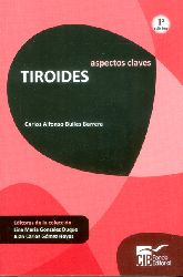 Aspectos claves:Tiroides