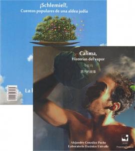 Calima, historias del vapor/Schlemiel!