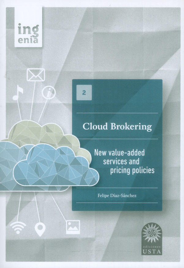 Cloud Brokering. New value-added services and pricing policies
