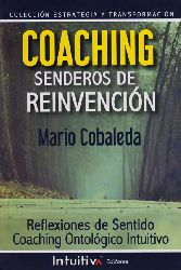 Coaching senderos de reinvención