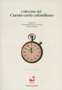 Colección del cuento corto colombiano