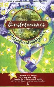 Constelaciones y letras colombianas