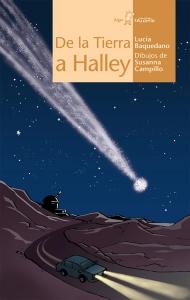 De la Tierra a Halley