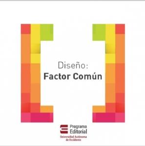 Diseño: Factor común