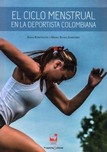 El ciclo menstrual en la deportista colombiana