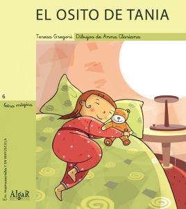 El osito de Tania