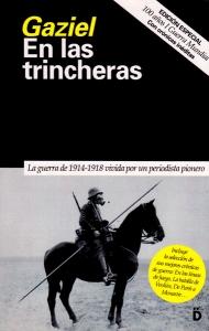 En las trincheras ( Edición Especial)