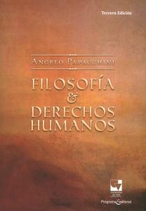 Filosofía y derechos humanos