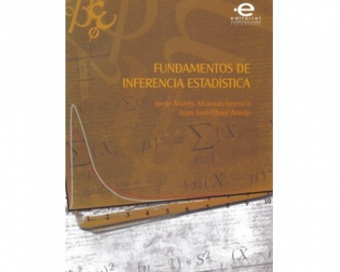 Fundamentos de inferencia estadística (Incluye CD -R)